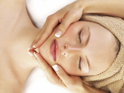 Hydrating Facials